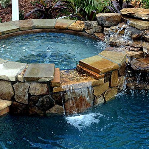 Orange County Pool Plaster