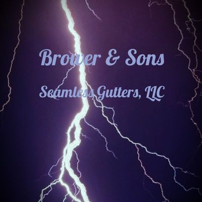 Avatar for Brower & Sons Seamless Gutters, LLC.