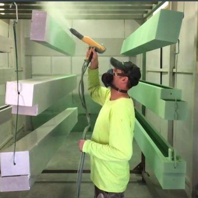 Avatar for The Powder Coating Factory Orlando, FL Thumbtack