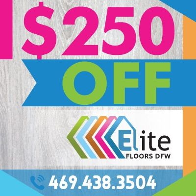 Avatar for Elite Floors DFW