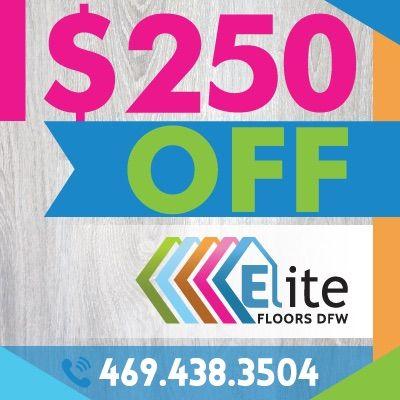 Elite Floors DFW