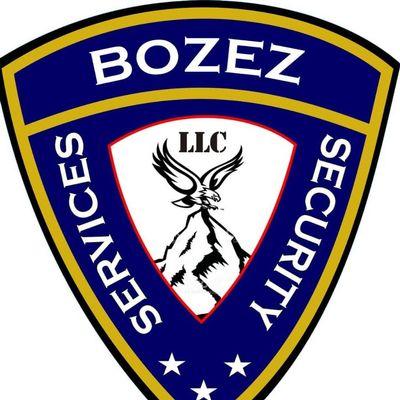Avatar for Bozez Security Services LLC Houston, TX Thumbtack