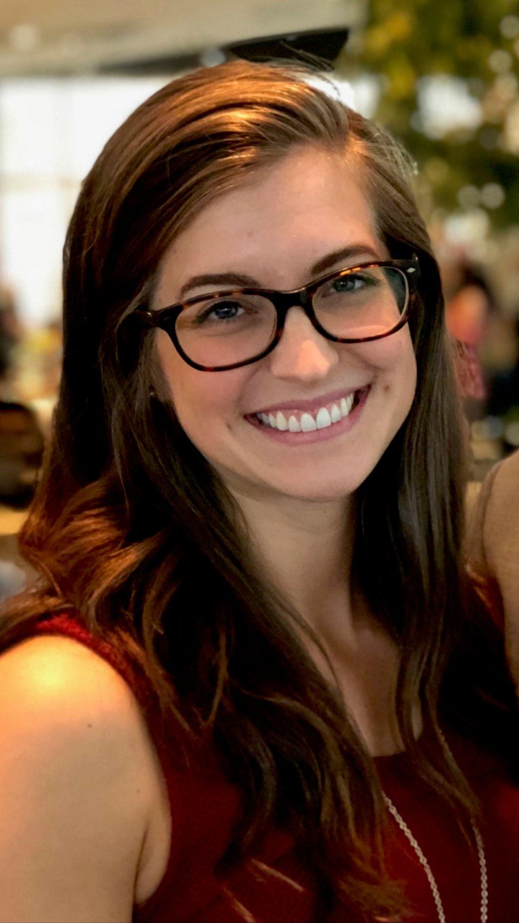 Alexa Zuber RD, LD