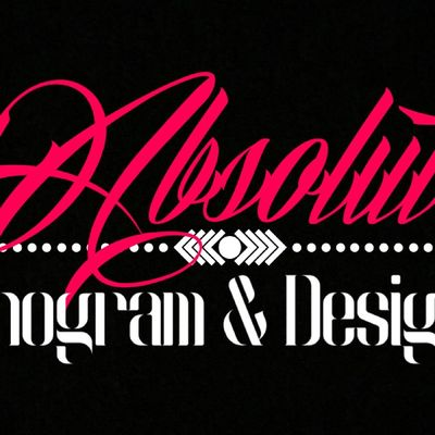 Avatar for Absolute Monogram & Design Co