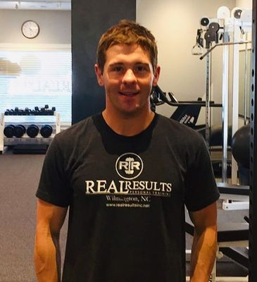 Avatar for Real Results Personal Training Wilmington, NC Thumbtack