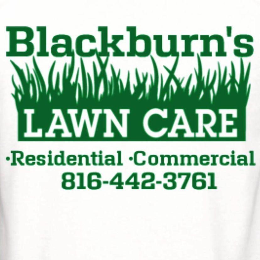 Blackburn's Lawn Care