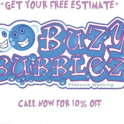 Avatar for Buzy Bubblez Inc.