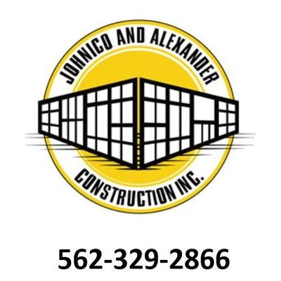 Avatar for Jhonico And Alexander Construction Inc. Whittier, CA Thumbtack