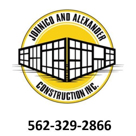 Jhonico And Alexander Construction Inc.