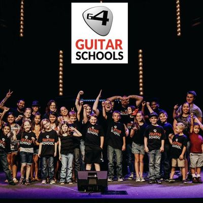 Avatar for G4 Guitar School Oklahoma City, OK Thumbtack