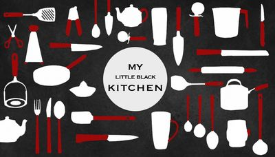 My little black kitchen New York, NY Thumbtack