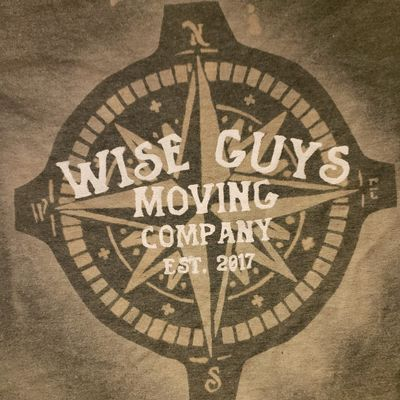 Avatar for WiseGuys Moving LLC