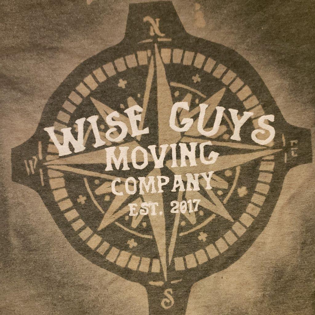 WiseGuys Moving LLC