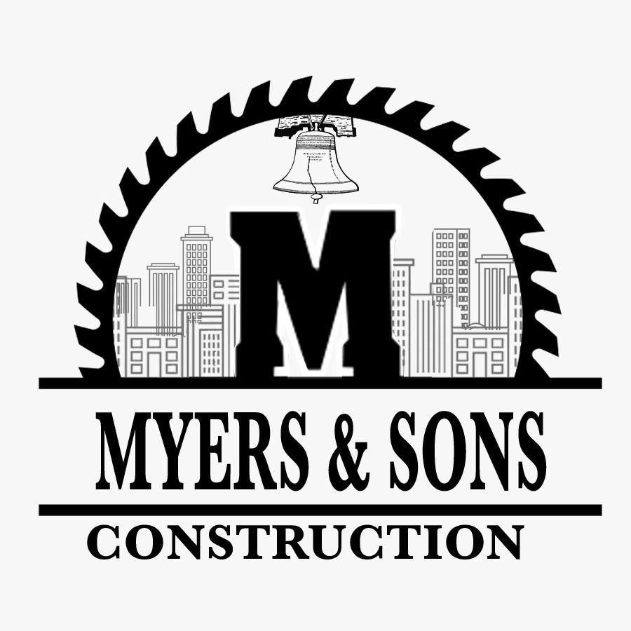 MYERS & SONS CONSTRUCTION