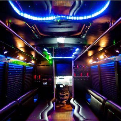 Avatar for LimoScene Limo LLC Fremont, OH Thumbtack