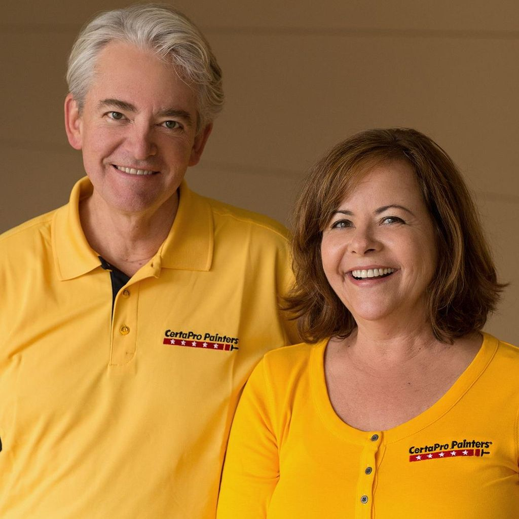 CertaPro Painters Greenville East
