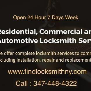 Avatar for New York Locksmith Network Inc