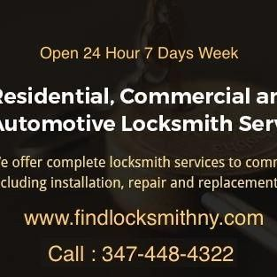 New York Locksmith Network Inc