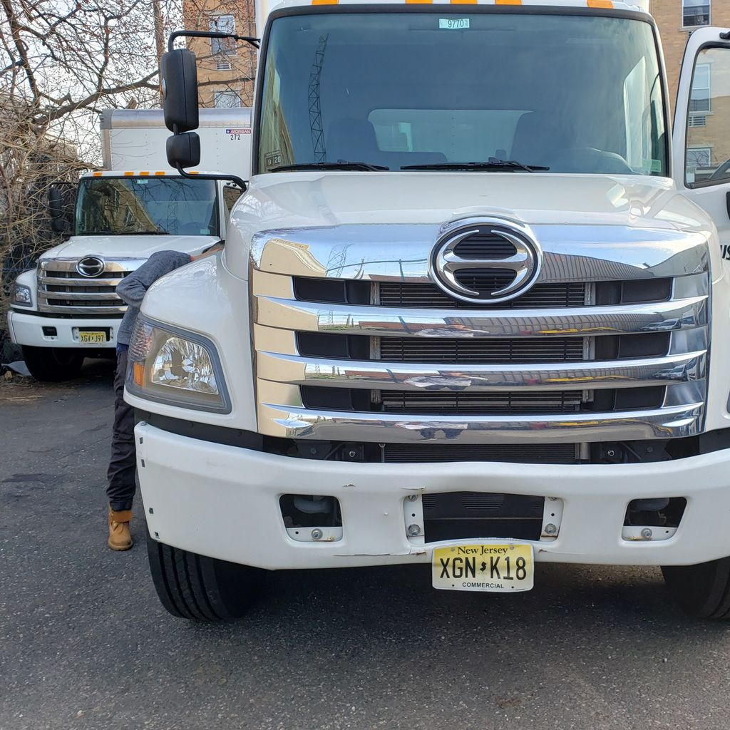 NEW YORK CITY FAST MOVERS