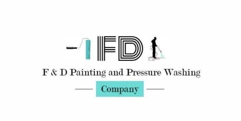 F & D PAINTING AND PRESSURE WASHING LLC.