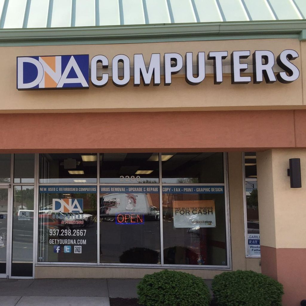 DNA Computers and Printing LLC