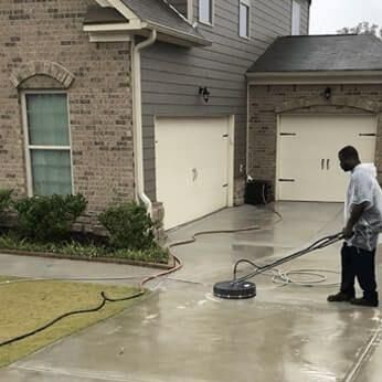 Mayham's Pressure Washing & Steam Cleaning