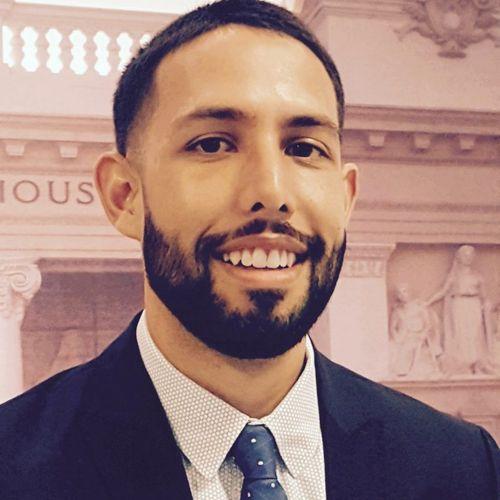 Attorney: Jesse Ruiz