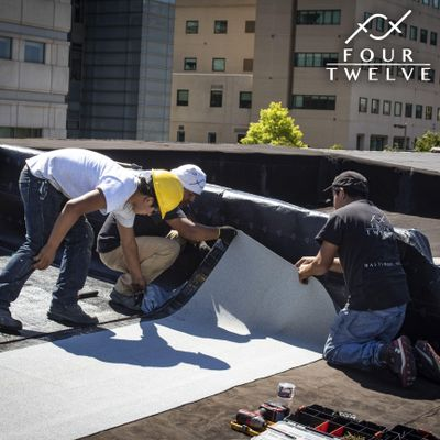 Avatar for Four Twelve Roofing