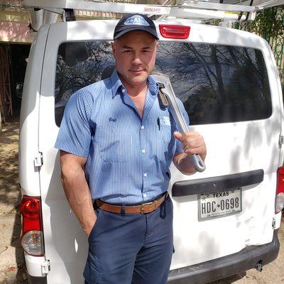 Avatar for A1 Professional Plumbing Dallas, TX Thumbtack