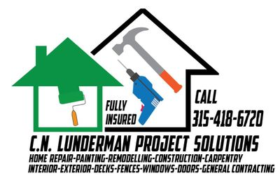 Avatar for CN Lunderman Project Solutions Syracuse, NY Thumbtack