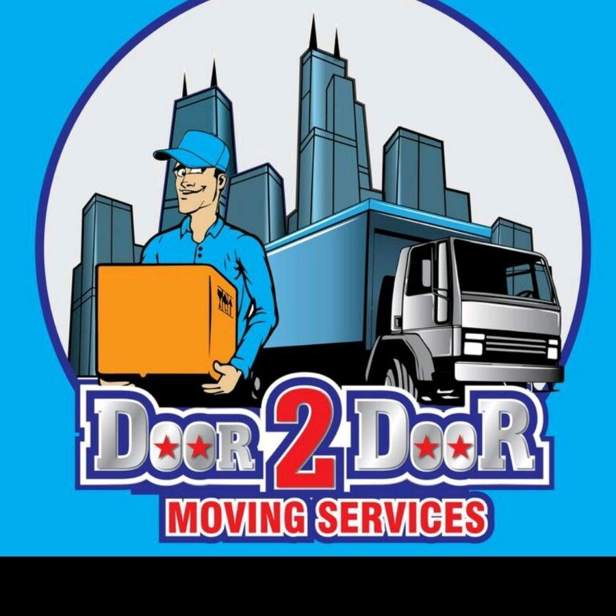 Door 2 Door Moving Services