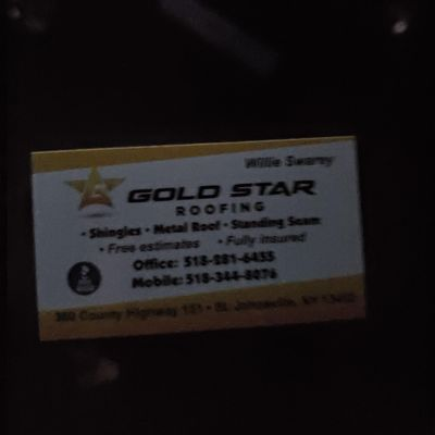 Avatar for Gold Star Roofing