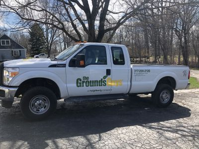 Avatar for The Grounds Guys of Carmel, IN
