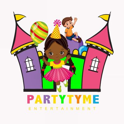 Avatar for PartyTyme Entertainment