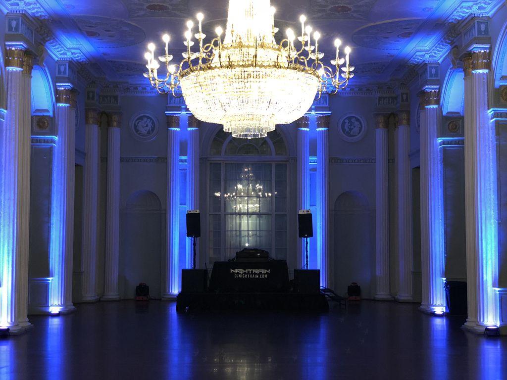 Biltmore Ballroom Atlanta