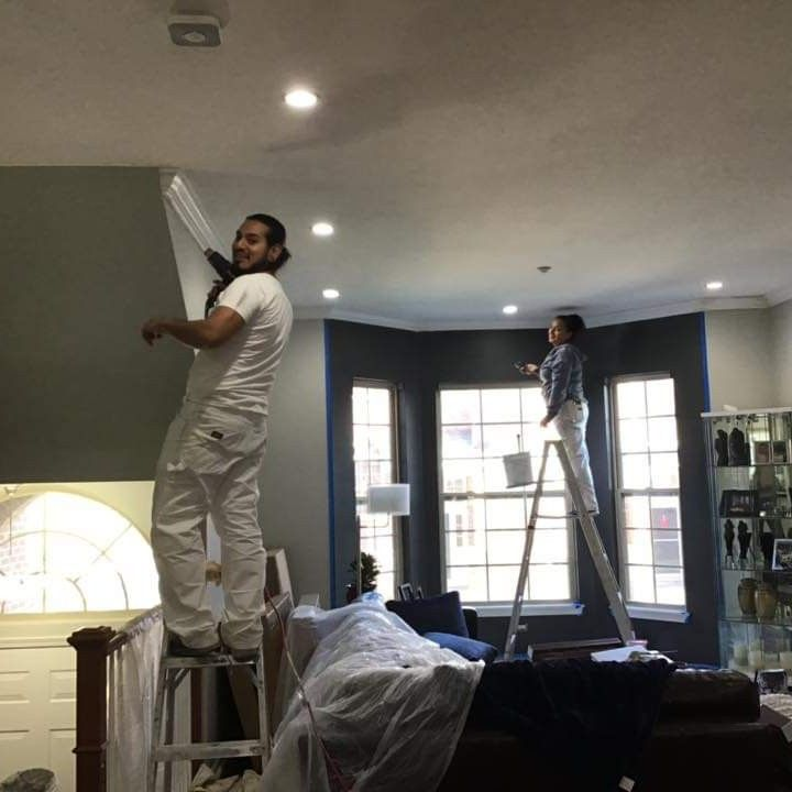 Painter & Handyman services