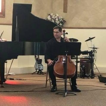 Charles Bossert Strings