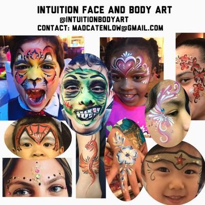 Avatar for Intuition Face And Body Painting
