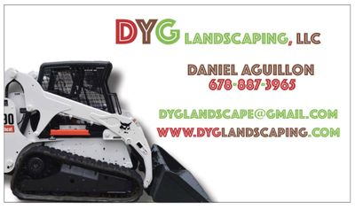 Avatar for DYG LANDSCAPING, LLC