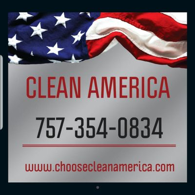 Avatar for Clean America