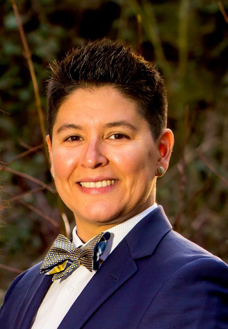 Lisa Martinez, Attorney at Law