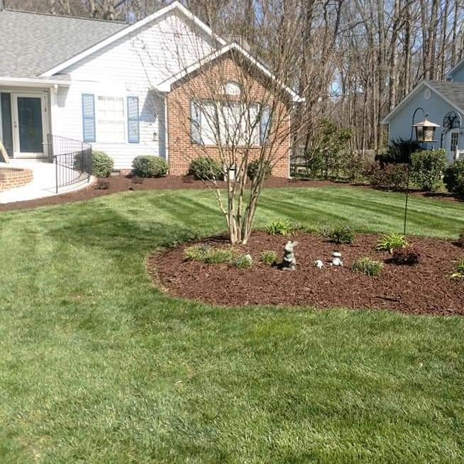Grass Masters Lawn & Hardscaping srv.