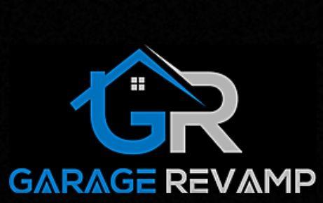 Garage Revamp