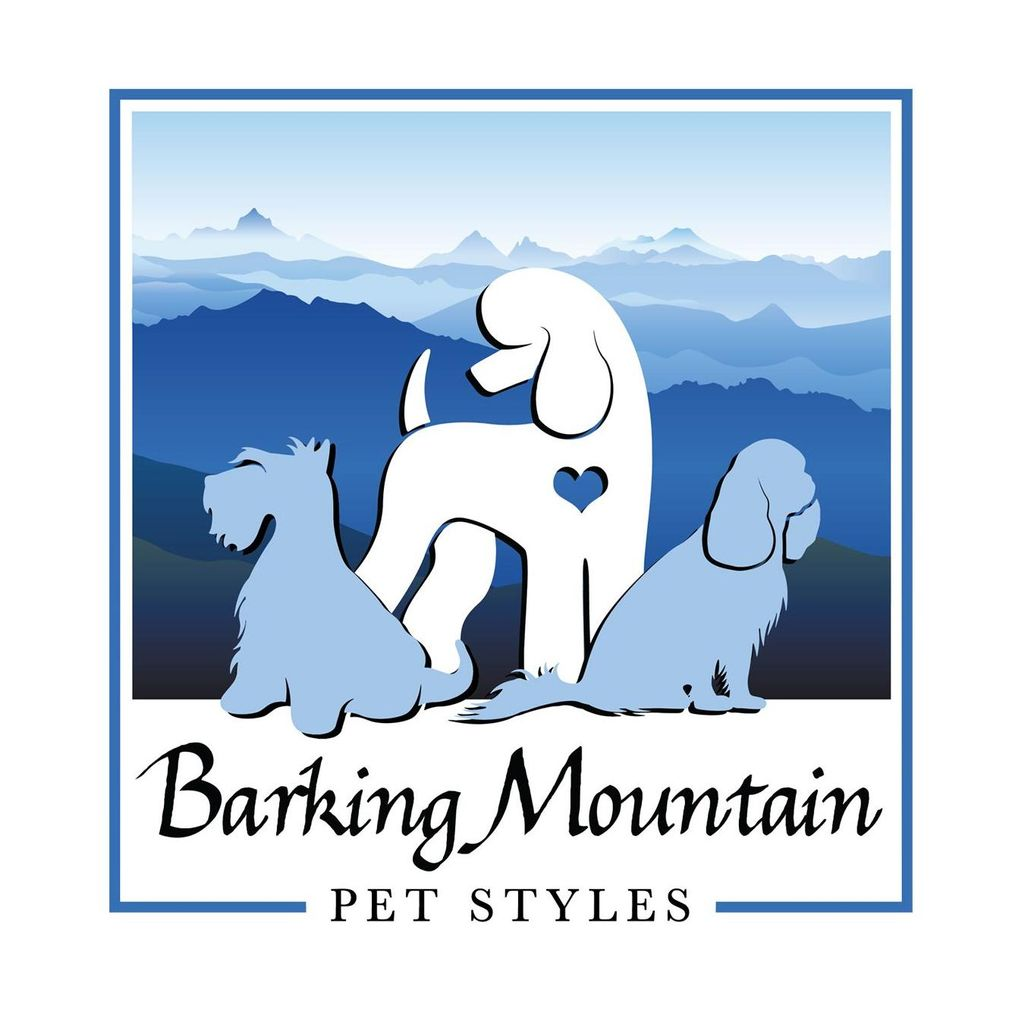 Barking Mountain Pet Styles