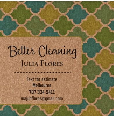 Avatar for Better Cleaning Palm Bay, FL Thumbtack