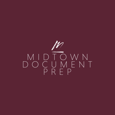 Avatar for Midtown Document Prep Sacramento, CA Thumbtack
