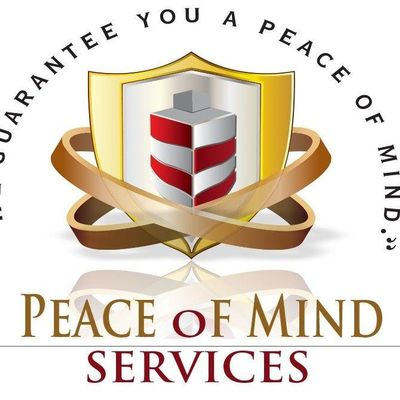Avatar for Peace of Mind Services