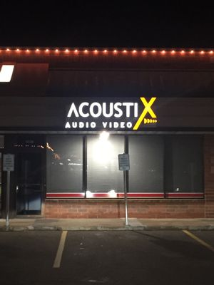 Avatar for Acoustix Audio Video Savage, MN Thumbtack