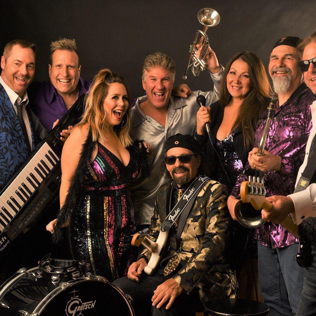The Groove Doctors