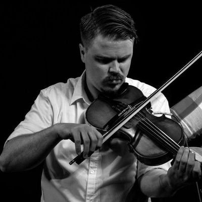 Avatar for Chris Shaw Violin, Guitar, and Drum Lessons